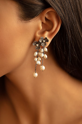 Joan C Earrings