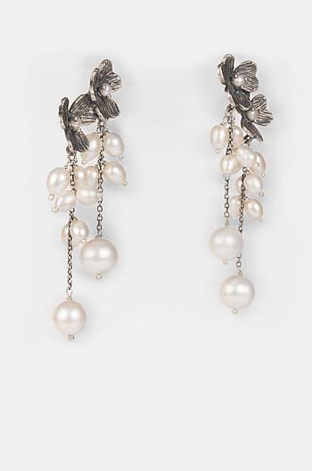 Joan C Earrings
