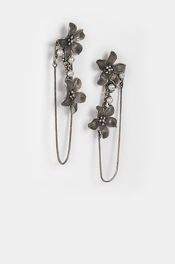 Eleanor B Earrings