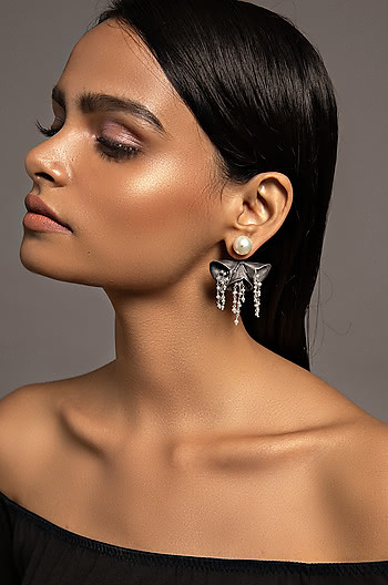 Mahalia J Earrings