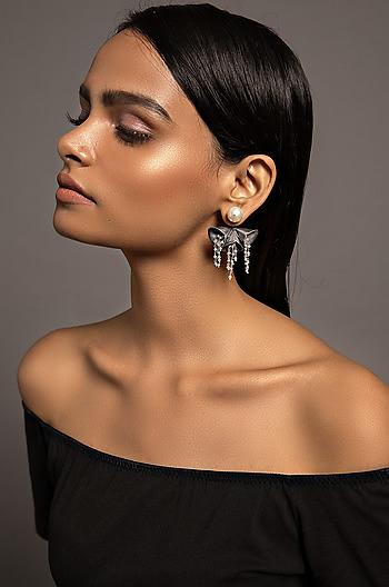 Mahalia J Earrings