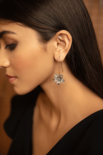 Anna F Earrings