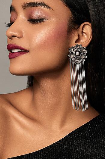 Meryl S Earrings
