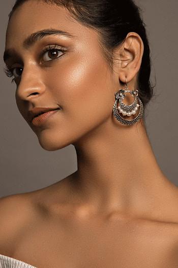 Nora E Earrings