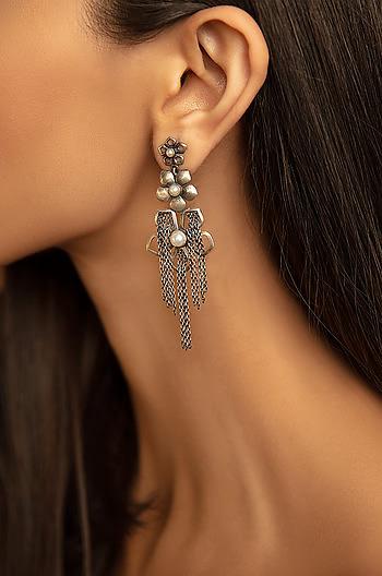 Betty F Earrings