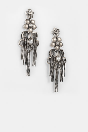 Betty F Earrings
