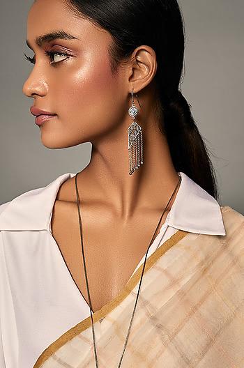 Anvi Wall Earrings