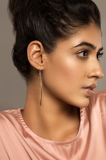 Contour Me Earrings