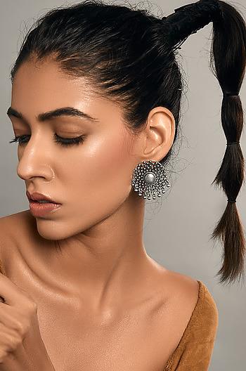 Vanjari Earrings