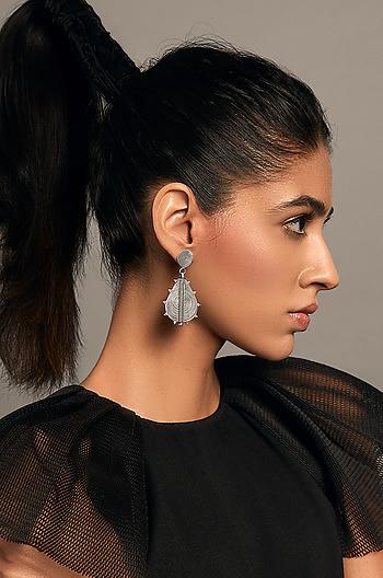Lambara Earrings