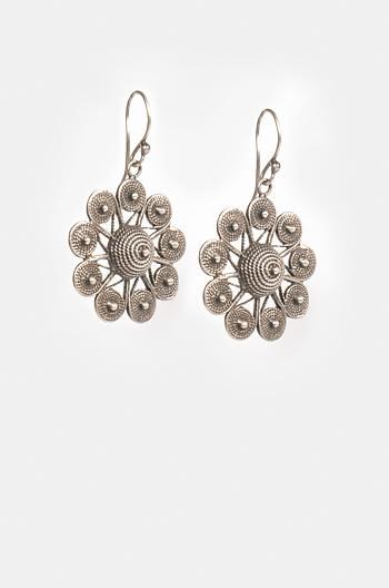 Gurmarti Earrings