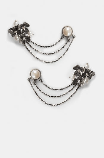 Clara B Earrings