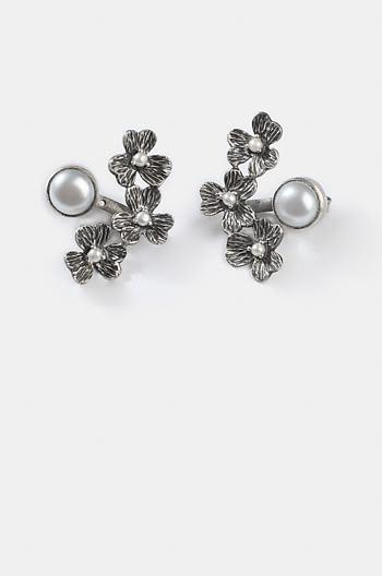 Grace H Earrings