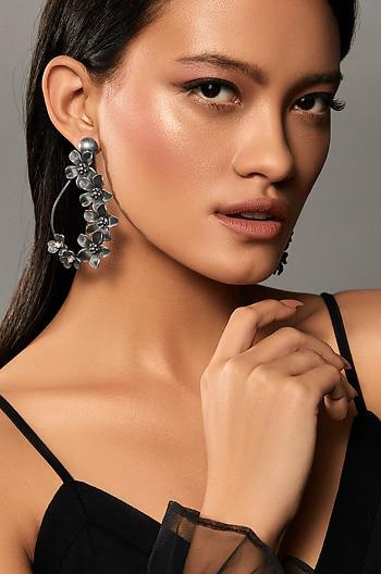 Harriet T Earrings