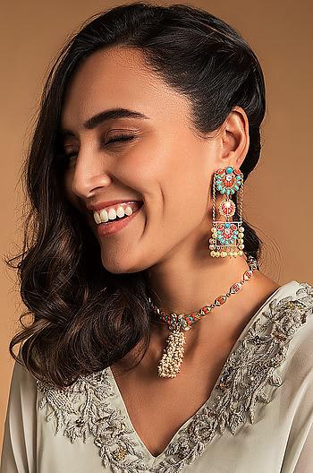 Pataka Earrings