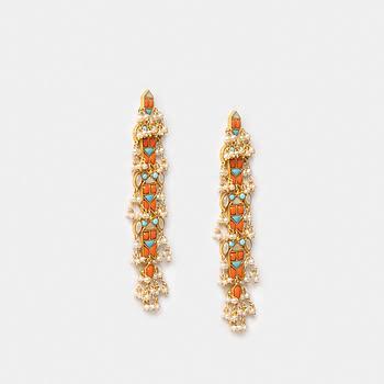 Jashan Earrings