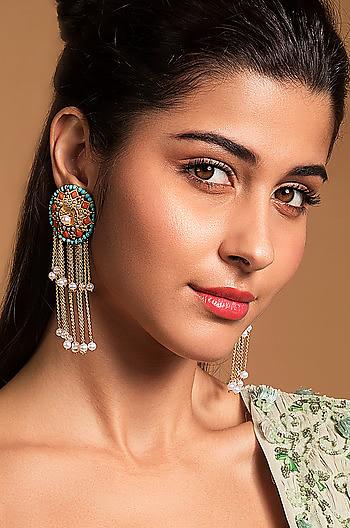 Thumka Earrings