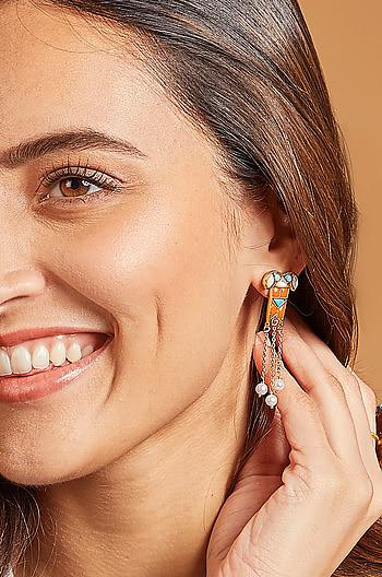 Gulabo Earrings