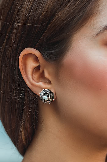 Slick Chic Earrings