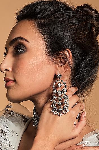 OTT Earrings