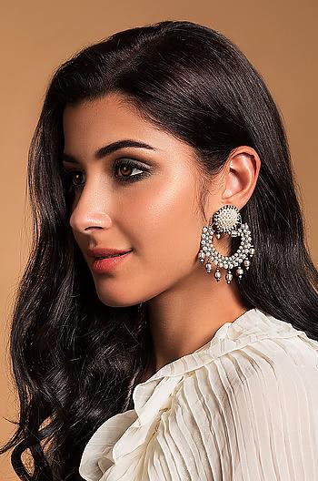 Shimmy Shimmy Earrings