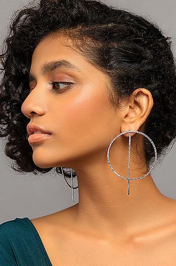 Thank U Next Earrings