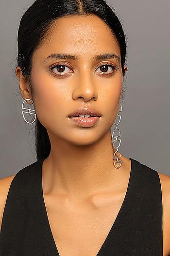 Bad Liar Earrings