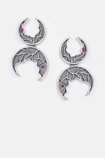 Thunder Thighs Earrings