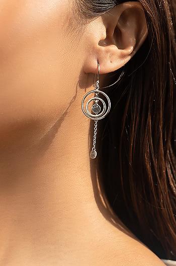 Me & My Girls Earrings