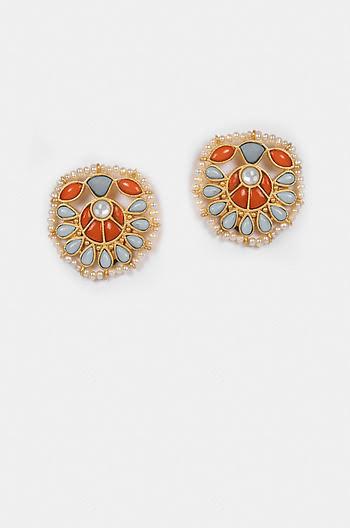 Sakhiyaan Earrings