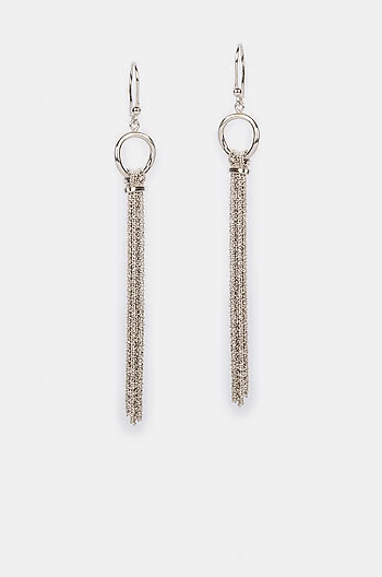 Side to Side Earrings