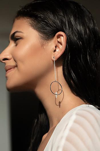 Office Shenanigans Earrings