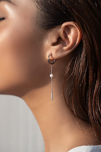 Minimal Vibes Earrings