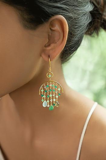 Revive Earrings