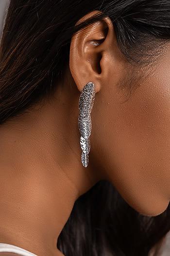 Slide Away Earrings