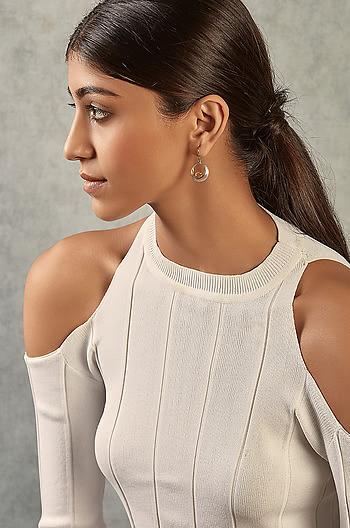 Calla Lily Earrings