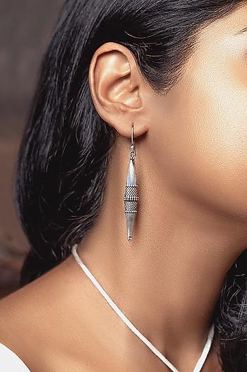 Antique Ajjis College Wale Earrings