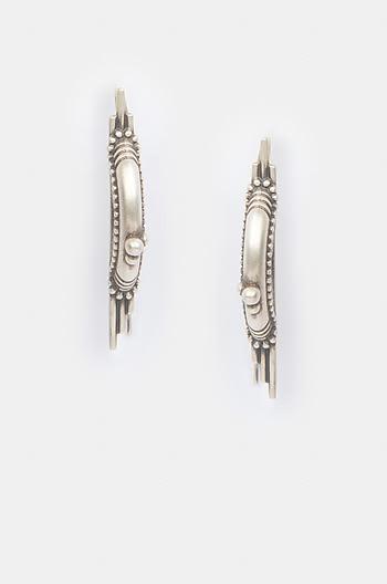 Antique Aajis Morning Riyaaz Earrings