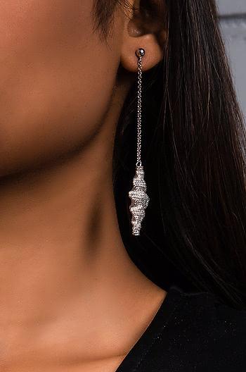 In Da Club Earrings