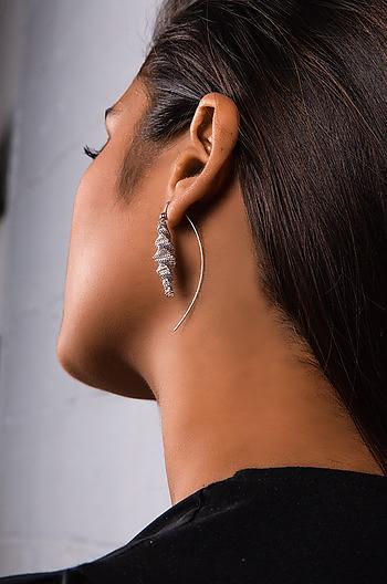 No Diggity Earrings