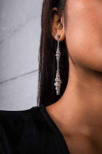 All Night Long Earrings