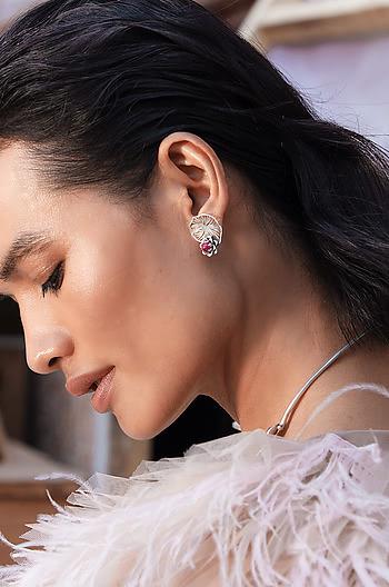 Rise Above Fear Earrings