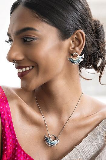 Owning My Perfectionist Tendencies Earrings