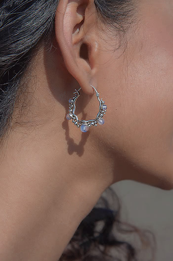 A Sunday Siesta Earrings