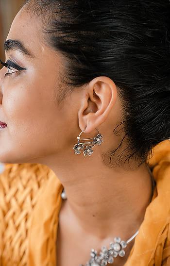 Eva H Earrings