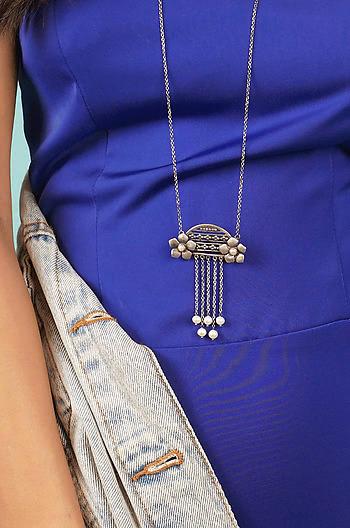 Murasaki S Necklace