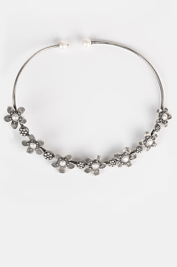 Becky H Necklace