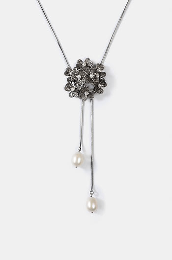 Alice P Necklace