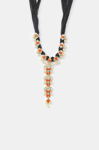 Jashan Necklace