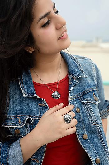 Get Through Necklace